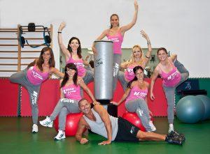 Palelstra Hobby Gym Genova Cornigliano